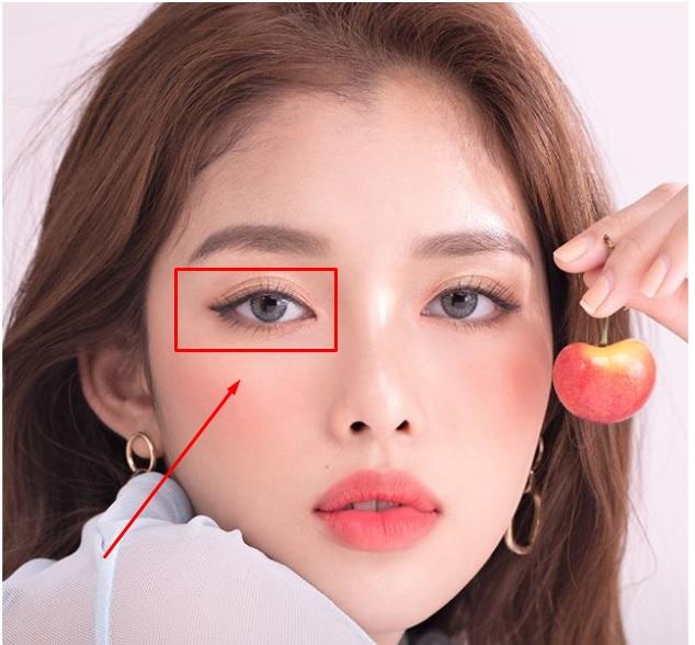 máy mắt báo hiệu điều gì