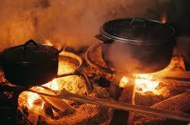 Mơ thấy bếp lửa đánh