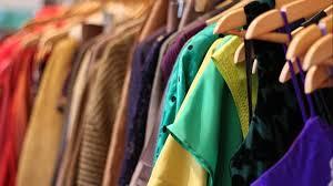 Mơ thấy quần áo